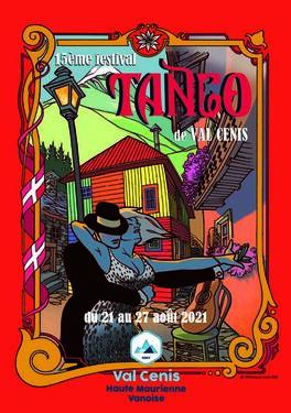 © Festival de Tango de Val-Cenis 2021 - <em>N. Rodriguez</em>