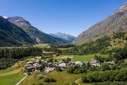 © bessans-hameau-villaron - <em>HMVT/Alban Pernet</em>
