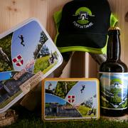 © Bière du fort - <em>Fort de Tamié</em>