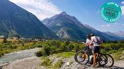 © Haute-Maurienne-Vanoise-Journée-baroque-à-vélo-à-Bessans - <em>HMVT B.Filliol</em>