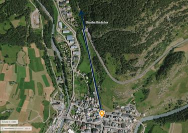 © haute-maurienne-montee-cyco-plan-du-lac-bellecombe - <em>HMVT</em>