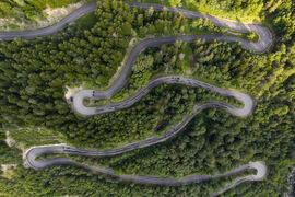 Montée cycliste de Valfréjus - Mountain Collection 2021