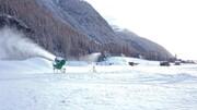 © bessans-domaine-nordique - <em>Domaine skiable de Bessans</em>
