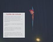 """Spectacle de Clôture du stage de cirque du Festival """"Le Spectacle est dans la rue"""" @LaToussuire"""
