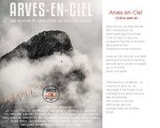 """Cinéma _plein_air """"Arves_en_Ciel"""" programmé au  Festival """"Le Spectacle est dans la rue"""" @LaToussuire"""