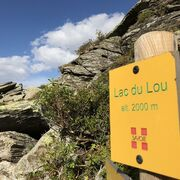 © rando refuge lac du lou - <em>DD-FACIM</em>