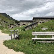 © hameau des Bruyères - <em>DD-FACIM</em>