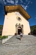 © église baroque notre dame de l'Assomption - <em>A.Pernet / Valloire Tourisme</em>
