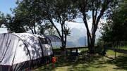 © Emplacement - <em>@Camping du Col</em>