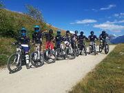 © aussois-école-vtt_la-bike-school - <em>LA Bike School</em>