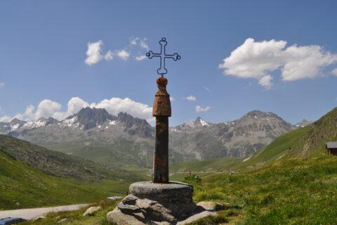 Cols du Glandon et de la Croix de Fer