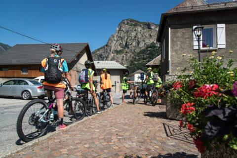 TOP itinéraires vélo à assistance électrique