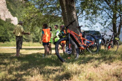 Vélo à assistance électrique : ils ont testé pour vous !