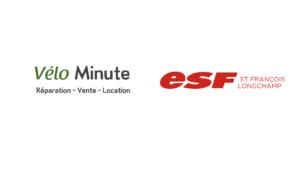 Vélo minute - esf