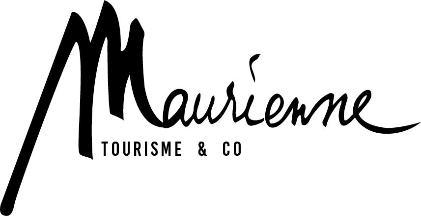 Logo Maurienne Tourisme