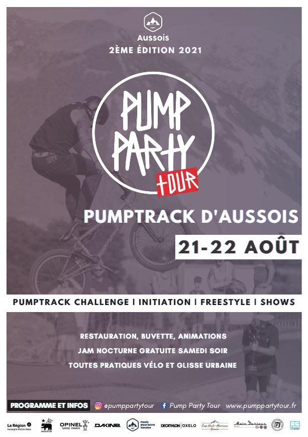 pumptrack-aussois